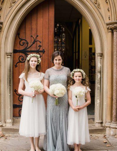 Fulham Palace Wedding Photos Fine Art Wedding Photographer Film Photography-9