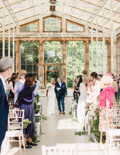Kew Garden Wedding Photos Wedding Photographer Fine Art Film WEdding Photography-32