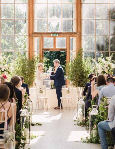 Kew Garden Wedding Photos Wedding Photographer Fine Art Film WEdding Photography-39