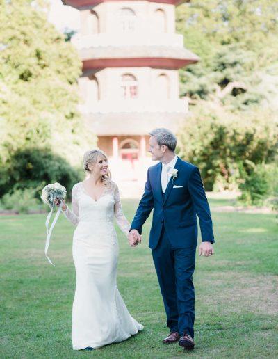 Kew Garden Wedding Photos Wedding Photographer Fine Art Film WEdding Photography-52