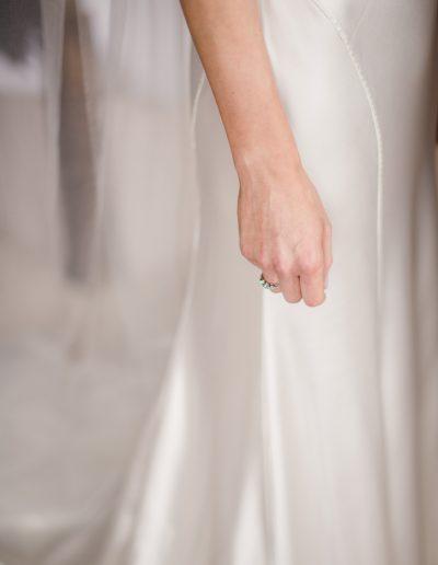 The Bingham Hotel Weddings London Fine Art Wedding Photographer Film Photography London WEdding Photographer-31