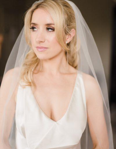 The Bingham Hotel Weddings London Fine Art Wedding Photographer Film Photography London WEdding Photographer-33