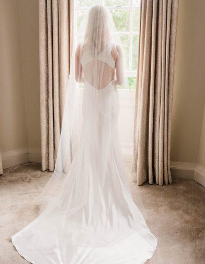The Bingham Hotel Weddings London Fine Art Wedding Photographer Film Photography London WEdding Photographer-34