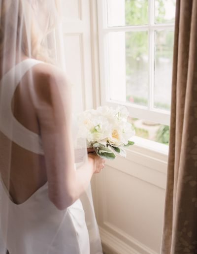 The Bingham Hotel Weddings London Fine Art Wedding Photographer Film Photography London WEdding Photographer-35