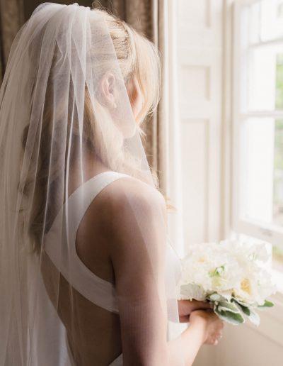 The Bingham Hotel Weddings London Fine Art Wedding Photographer Film Photography London WEdding Photographer-36