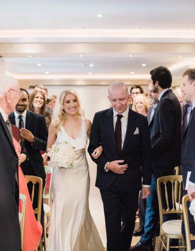The Bingham Hotel Weddings London Fine Art Wedding Photographer Film Photography London WEdding Photographer-39