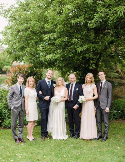 The Bingham Hotel Weddings London Fine Art Wedding Photographer Film Photography London WEdding Photographer-54