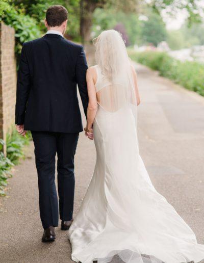 The Bingham Hotel Weddings London Fine Art Wedding Photographer Film Photography London WEdding Photographer-58