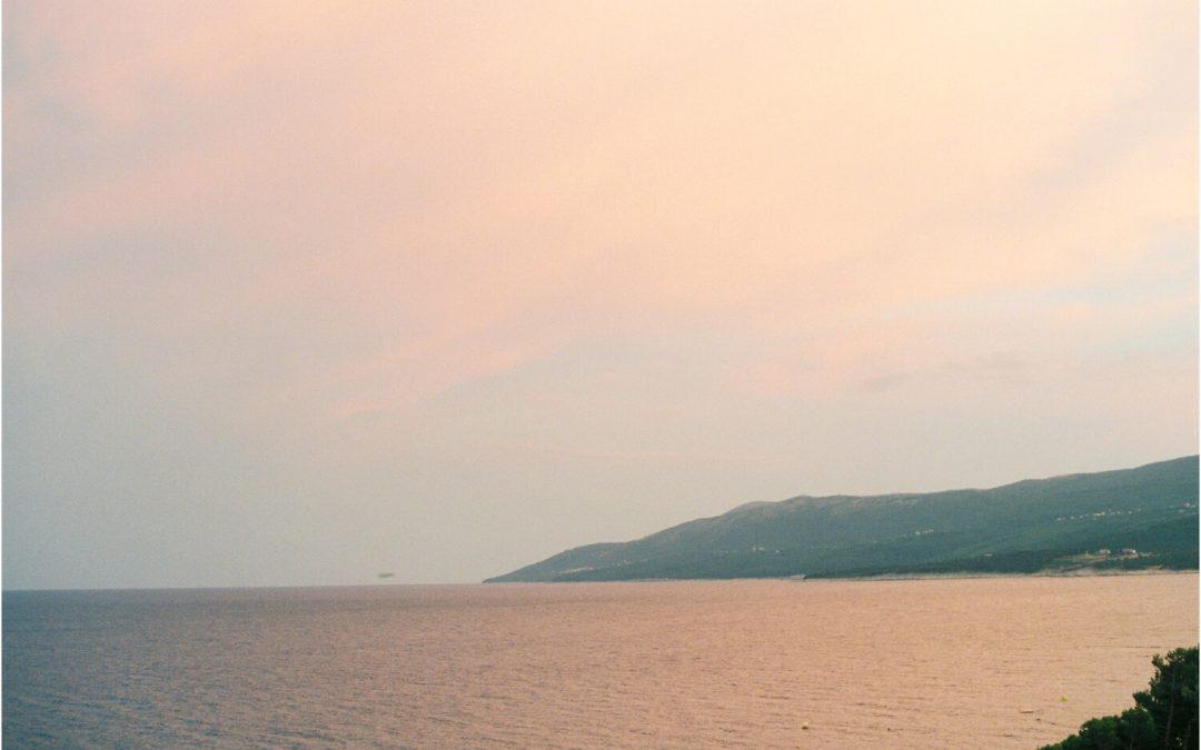 Travel Photographer – Our Trip to Croatia