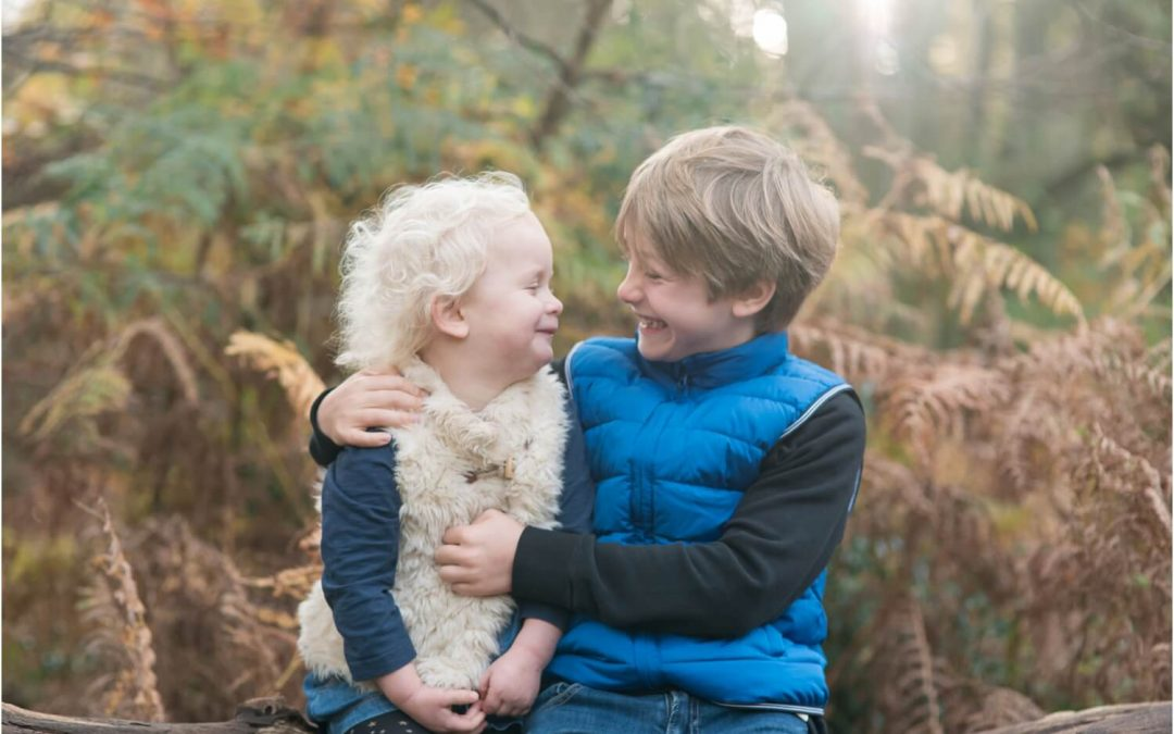 Family Photographer Buckinghamshire